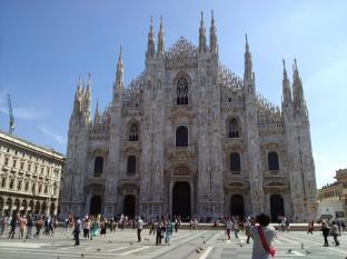 Meteo Milano: bel tempo fino a mercoledì, piogge giovedì
