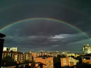 Meteo Bologna: bel tempo sabato, temporali domenica, bel tempo lunedì