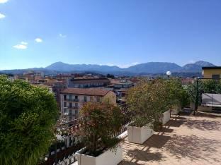 Meteo Benevento: bel tempo almeno fino a sabato