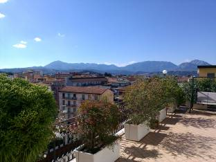 Meteo Benevento: variabile giovedì, molte nubi venerdì, bel tempo sabato