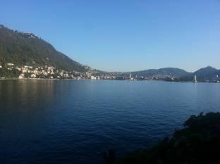 Meteo Como: bel tempo fino al weekend