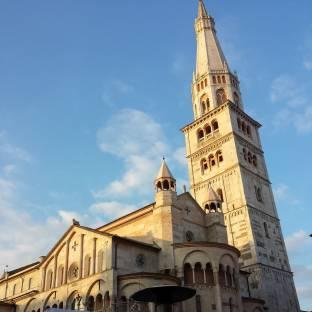 Meteo Modena: mercoledì molte nubi, poi bel tempo