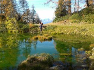 lago di casera