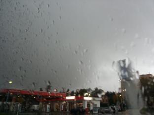 Meteo Napoli: piogge almeno fino a sabato