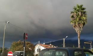 Meteo Massa: molte nubi venerdì, piogge nel weekend