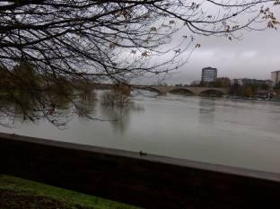 Meteo Pavia: temporali sabato, discreto domenica, bel tempo lunedì