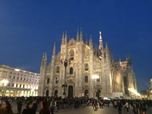 Meteo Milano: bel tempo fino a domenica, temporali lunedì