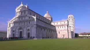 Meteo Pisa: bel tempo fino a venerdì, bel tempo sabato