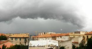 Meteo Reggio Calabria: piogge venerdì, qualche possibile rovescio nel weekend