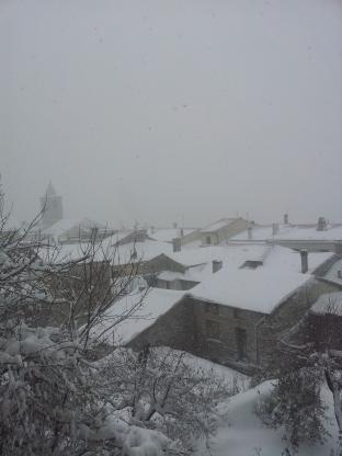 Meteo Isernia: piogge nel weekend, neve lunedì