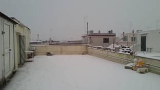 Meteo Lecce: variabile venerdì, neve nel weekend