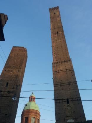 Meteo Bologna: bel tempo almeno fino a venerdì