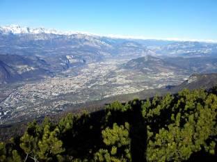 Meteo Trento: bel tempo fino al weekend