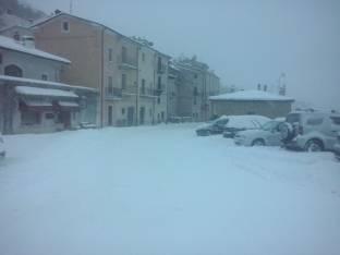 Meteo Cuneo: neve nel weekend, variabile lunedì