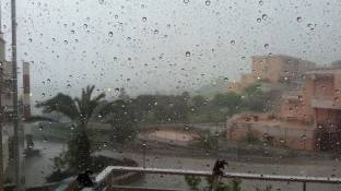 Meteo Cuneo: piogge sabato, qualche possibile rovescio domenica, molte nubi lunedì