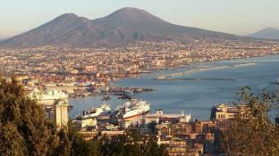 Meteo Napoli: bel tempo fino al weekend