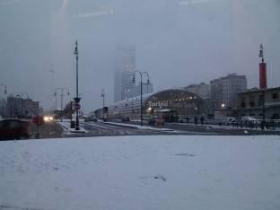Meteo Torino: debole NEVE domenica, poi GELO SIBERIANO