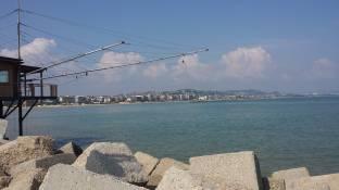 Trabocchi a Pescara