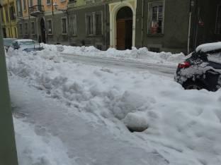Meteo Reggio Emilia: neve lunedì, molte nubi martedì, bel tempo mercoledì