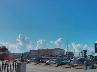 Meteo Livorno: bel tempo almeno fino a sabato
