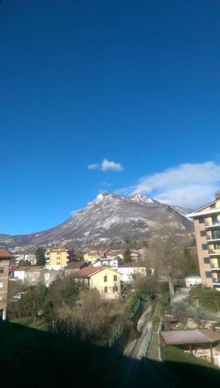 Meteo Avellino: bel tempo almeno fino a martedì