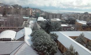 neve a ritiro