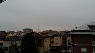 Meteo Fermo: piogge lunedì, maltempo martedì, pioggia mista a neve mercoledì
