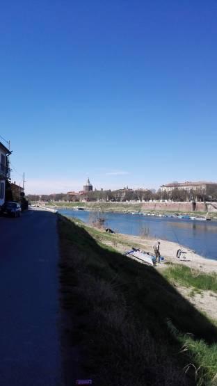 Meteo Pavia: bel tempo fino al weekend