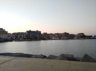 Meteo Crotone: bel tempo almeno fino a venerdì
