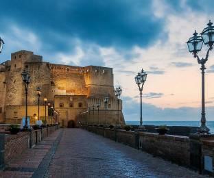 Meteo Napoli: qualche possibile rovescio venerd?, piogge nel weekend