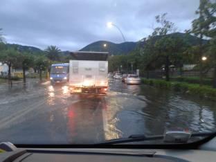 Meteo La Spezia: piogge mercoledì, qualche possibile rovescio giovedì, forte maltempo venerdì