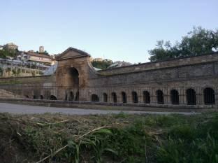 Fontana di Civitanova