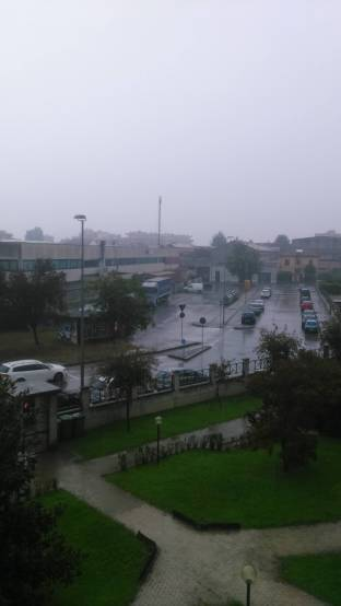 Meteo Lodi: martedì nebbie, poi piogge