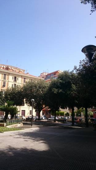 Piazza Galileo Galilei