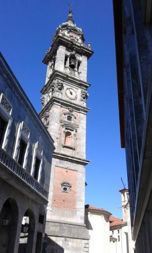 Meteo Varese: bel tempo per tutto il weekend e anche lunedì