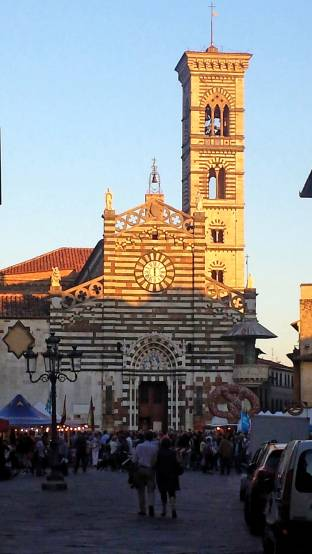 Meteo Prato: bel tempo venerdì, variabile nel weekend