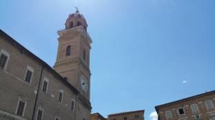 Meteo Macerata: bel tempo fino a venerdì, variabile sabato
