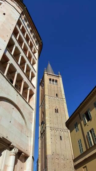 Meteo Parma: bel tempo per tutto il weekend, discreto lunedì