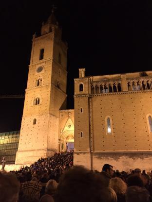 Cattedrale San Giustino