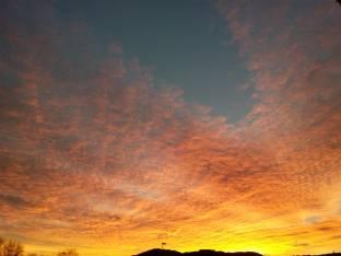 alba a Teramo 2