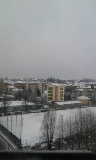 neve del 5 marzo