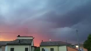 Meteo Rieti: piogge fino al weekend