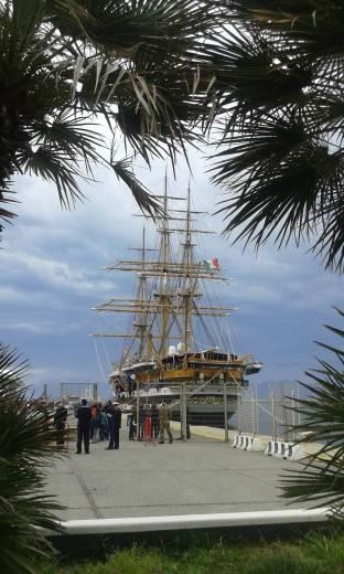 Cagliari porto