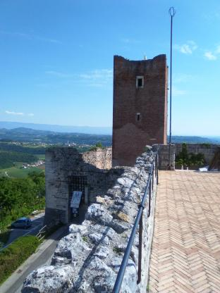 castello Giulietta