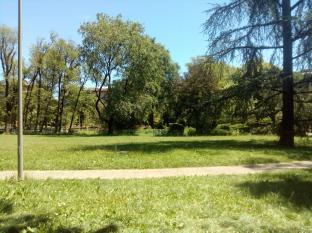parco Locatelli Bergamo
