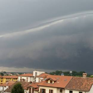 Meteo Reggio Emilia: qualche possibile rovescio fino a mercoledì, temporali giovedì