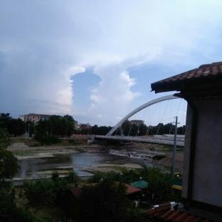Fotosegnalazione di Alessandria