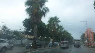 Via Wenner Zona industriale di Salerno