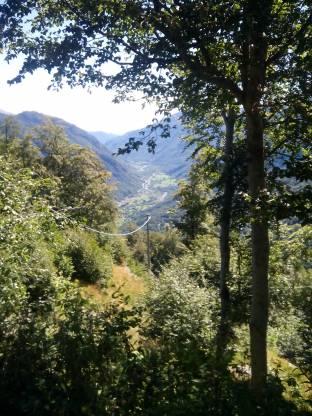 Da Alpe Cialma