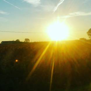 Meteo Ravenna: bel tempo fino a martedì, qualche possibile rovescio mercoledì